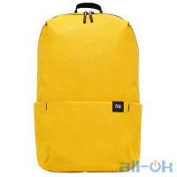 Рюкзак городской Xiaomi Mi Colorful Small Backpack / Yellow