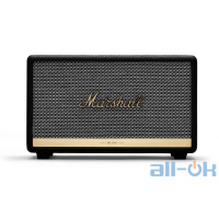 Marshall Acton II Bluetooth Black (1001900)