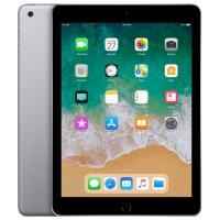 Apple iPad Wi-Fi + Cellular 128GB Space Gray (MP2D2, MP262)
