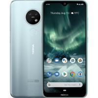 Nokia 7.2 4/64GB Ice UA UCRF