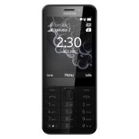 Nokia 230 Dual Dark Silver (A00026971) UA UCRF