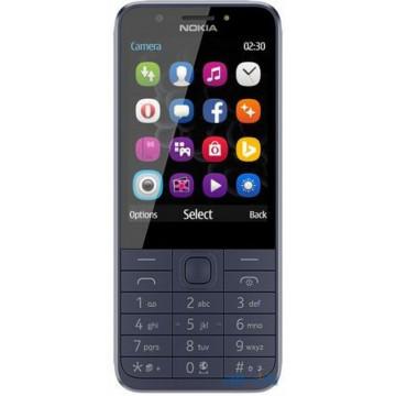 Nokia 230 Dual Blue (16PCML01A02) UA UCRF