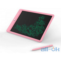 Графический планшет Wicue Writing tablet 10 Pink