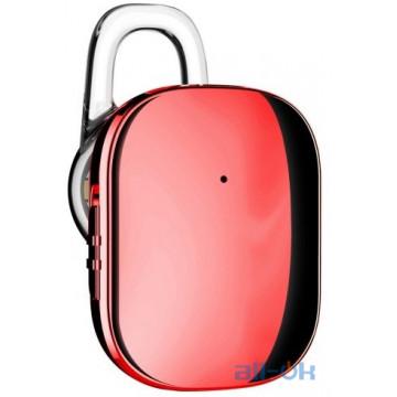 Bluetooth-гарнітура Baseus A02 Encok Mini Wireless Earphone Red (NGA02-09)