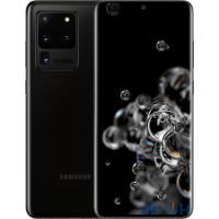 Samsung Galaxy S20 Ultra SM-G988 128GB Black (SM-G988BZKD)  UA UCRF