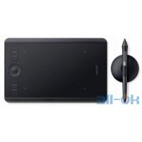 Wacom Intuos Pro S Bluetooth Black (PTH460K0B) UA UCRF