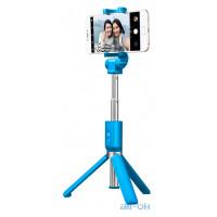 Монопод-трипод Meizu Bluetooth Blue 7011256