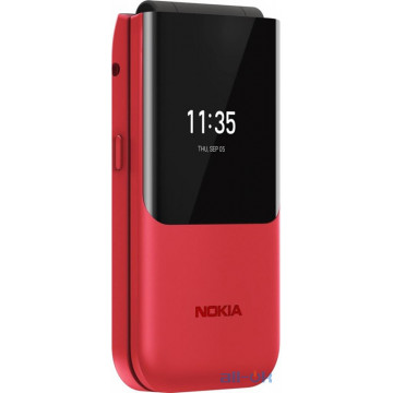 Nokia 2720 Flip Red UA UCRF
