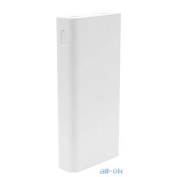 Внешний аккумулятор (Power Bank) Xiaomi Mi Power Bank 3 20000mAh (VXN4258CN)