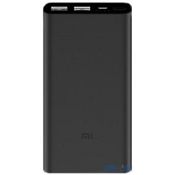 Внешний аккумулятор (Power Bank) Xiaomi Mi Power Bank 2S 10000mAh Black (VXN4229CN)