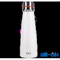 Xiaomi Kiss Kiss Fish KKF Insulation Cup 475 мл White