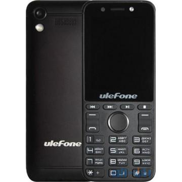 Ulefone A1 Dual Black