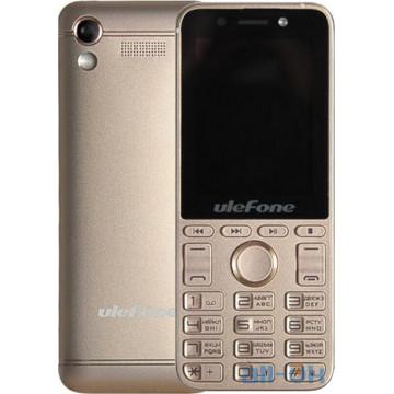 Ulefone A1 Dual Gold UA UCRF
