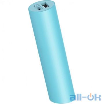 Внешний аккумулятор (Power Bank) ZMI MINI PB630 3000mAh Blue PB630