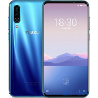 Meizu 16Xs 6/128Gb Phantom Blue Global Version
