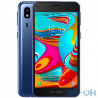 Samsung Galaxy A2 Core 2019 SM-A260 1/16GB Blue