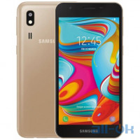 Samsung Galaxy A2 Core 2019 SM-A260 1/16GB Gold