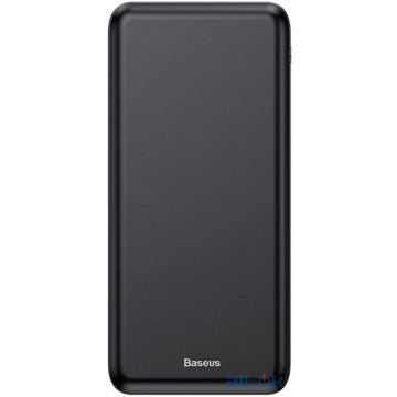 Внешний аккумулятор (Power Bank) Baseus M36 Wireless Charger Power Bank 10000mAh Black (PPALL-M3601)