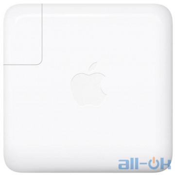 Блок питания для ноутбука Apple 61W USB-C Power Adapter MNF72