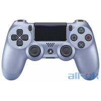 Геймпад Sony DualShock 4 V2 Titanium Blue (9949602)