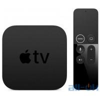 Стаціонарний медіаплеєр Apple TV 4K 32GB (MQD22)