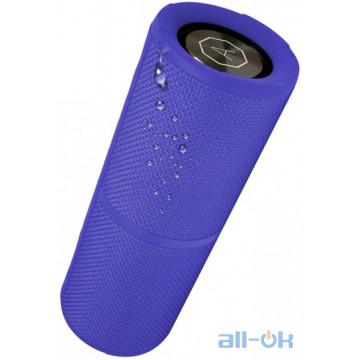 Air Music Flip Blue