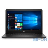 Ноутбук Dell Inspiron 3793 (i3793-5841BLK-PUS)