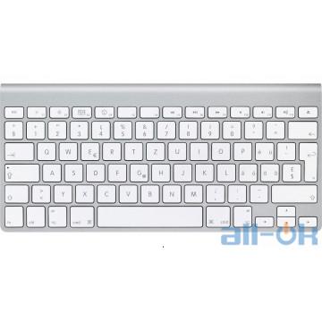 Apple Wireless Keyboard (MC184)