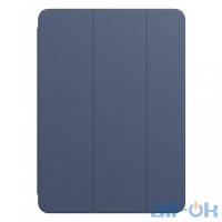 "Обложка-подставка для планшета Apple Smart Folio for 11"" iPad Pro - Alaskan Blue (MX4X2)"