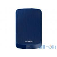 Жесткий диск ADATA HV320 2 TB Blue (AHV320-2TU31-CBL)