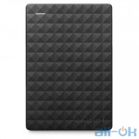 Жорсткий диск Seagate 2TB Expansion Black 2.5 USB 3.0 (STEA2000400)