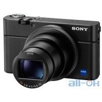 Компактний фотоапарат Sony DSC-RX100 VII