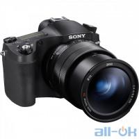 Компактний фотоапарат Sony DSC-RX10 IV