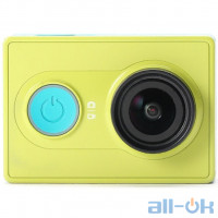 Екшн-камера Xiaomi Sport Green Basic Edition