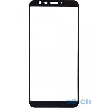 Защитное стекло Full Screen для Meizu M8c Black
