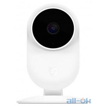 IP-камера видеонаблюдения Xiaomi MiJia Mi Home Smart Camera (ZRM4024CN, SXJ02ZM, QDJ4047GL) UA UCRF