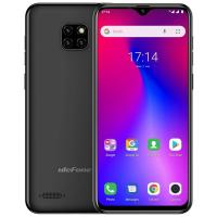 Ulefone S11 1/16GB Black UA UCRF
