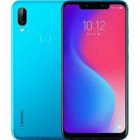 Lenovo S5 Pro 6/128GB Blue Global Version