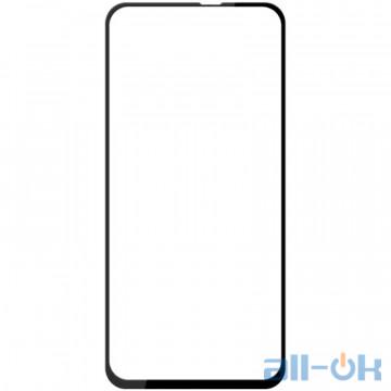 Защитное Стекло 3D для Samsung A60 (A606) Black
