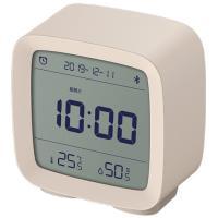 Часы-термогигрометр Xiaomi Qingping Bluetooth Smart Alarm Clock Gray