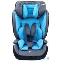 Автокрісло Safcom YY11-F Blue (2001000147021)