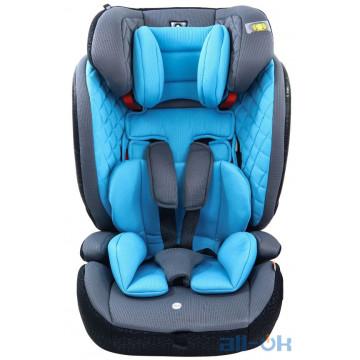 Автокресло Safcom YY11-F Blue (2001000147021)