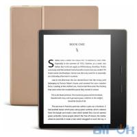 Електронна книга з підсвічуванням Amazon Kindle Oasis (10th Gen) 32GB Champagne Gold