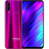 Meizu M10 3/32GB Red