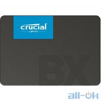 SSD накопичувач Crucial BX500 120 GB (CT120BX500SSD1)