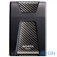 Жесткий диск ADATA AHD650-1TU3-CBK