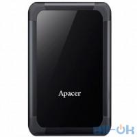 Жесткий диск Apacer AC532 1 TB Black (AP1TBAC532B-1)