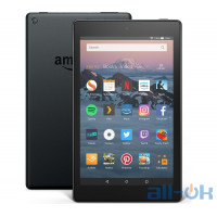 Amazon Fire HD 8 16 GB Black