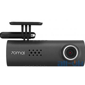 Автомобильный видеорегистратор Xiaomi 70mai Smart WiFi Car DVR (MidriveD06)