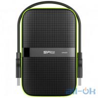 Жесткий диск Silicon Power Armor A60 SP010TBPHDA60S3K